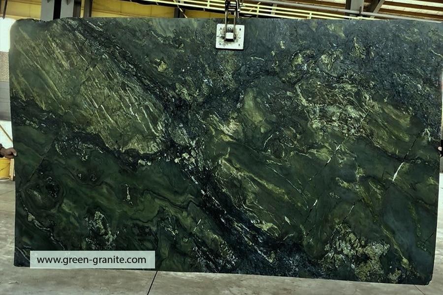 Iranian granite supplier