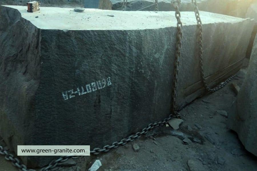 Granite for export