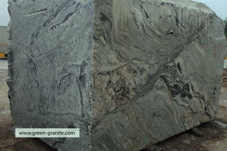 Granite Block